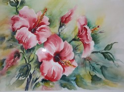 Aquarelle passion