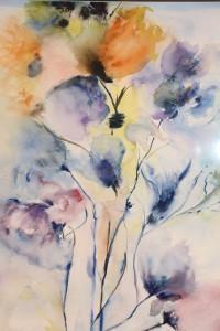 Bouquet champêtre--------60€